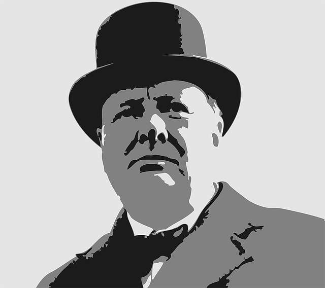 Winston Churchill pic