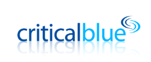 Critical Blue logo