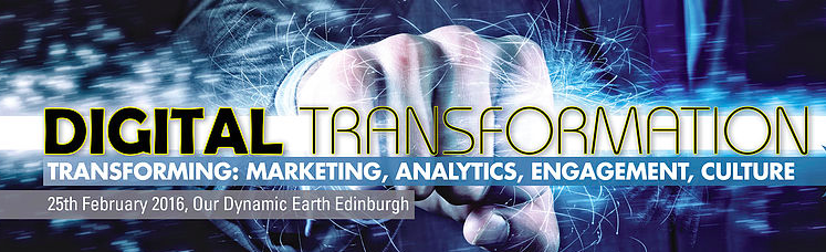 ScotTech Digital Transformation image