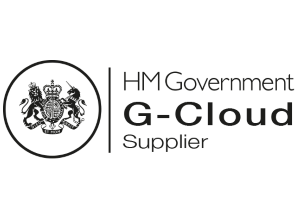 G Cloud logo
