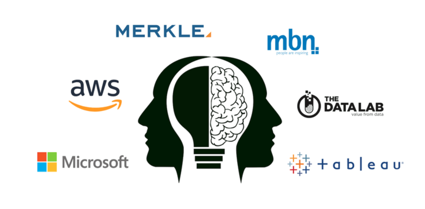 Merkle and other logos