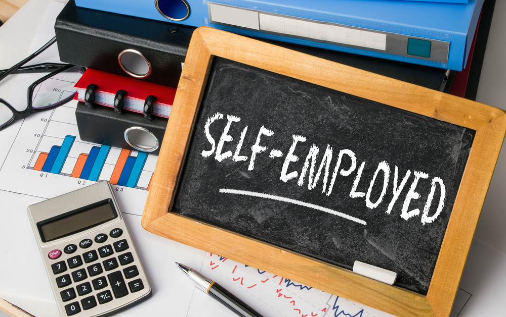 IR35 - self employed