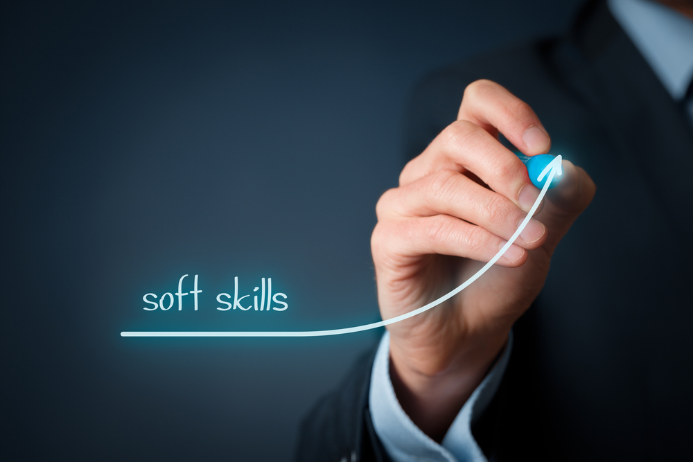 soft skills graphic