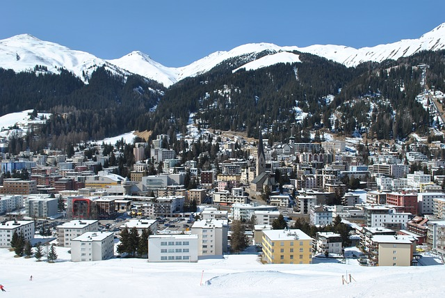 Davos picture