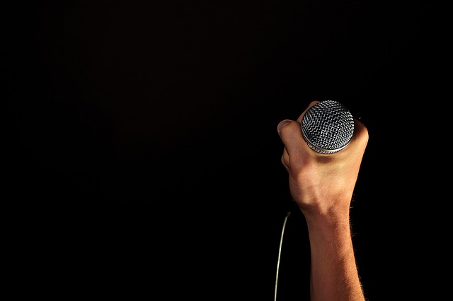 Be-IT mic picture