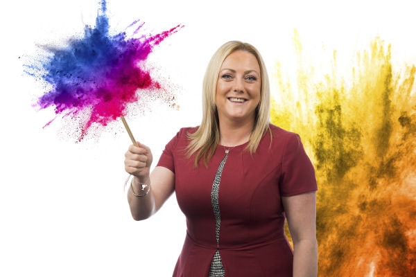 Meet Susie Toner - Senior Consultant | BE-IT Resourcing
