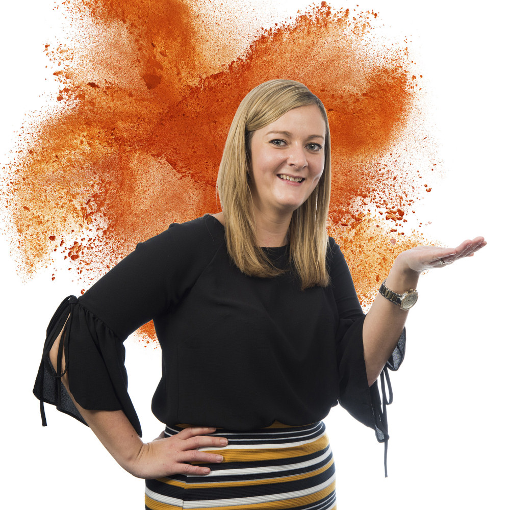 Christina Hall - Senior Consultant - Be-IT Resourcing