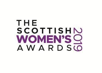 Scottish Women's Awards Highly Commended