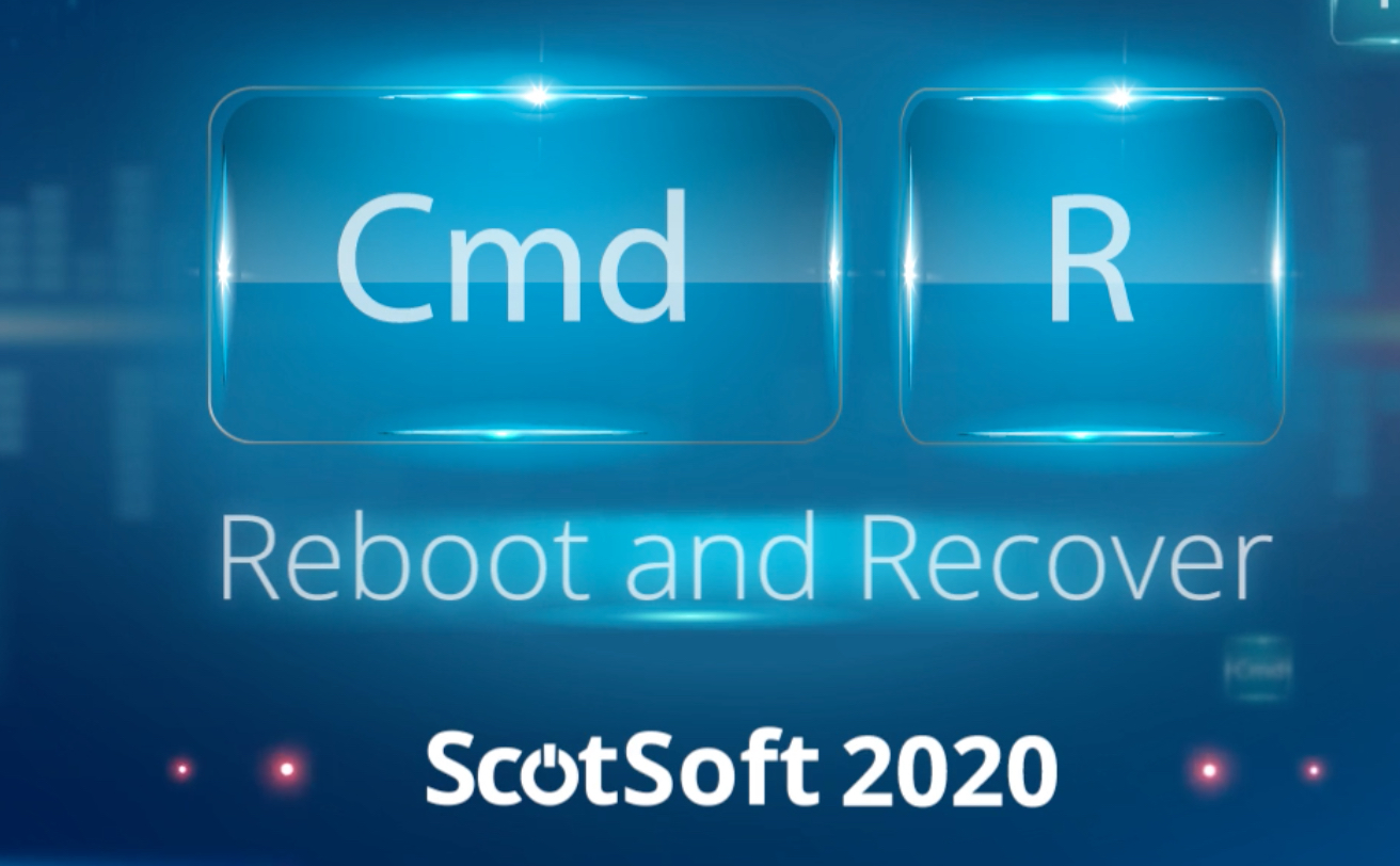 Scotsoft 2020