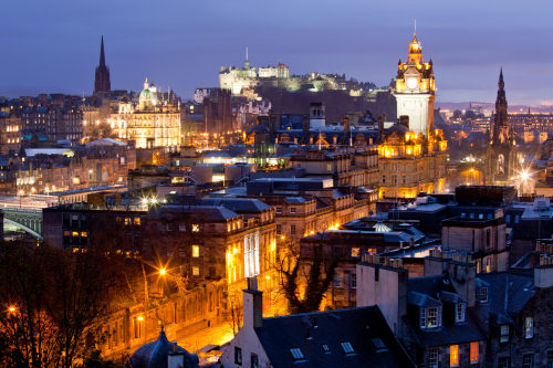 Be-IT Resourcing in Edinburgh