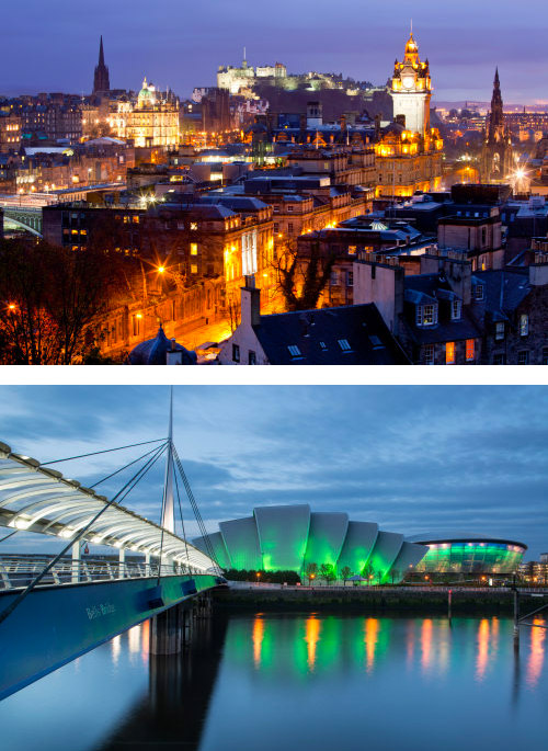 Be-IT Resourcing in Glasgow & Edinburgh