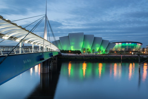 Be-IT Resourcing in Glasgow