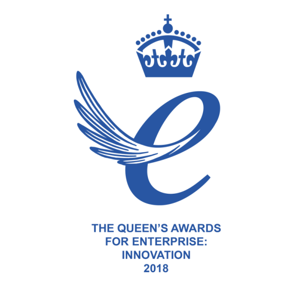 BJSS- The Queen's Award for Enterprise Innovation 2018